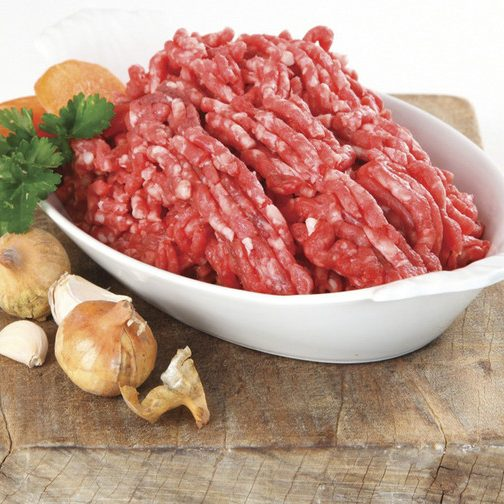 Flinders Select 100% Grass Fed Beef Mince - 1KG
