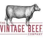 Vintage Beef Co - website