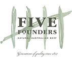 five founders