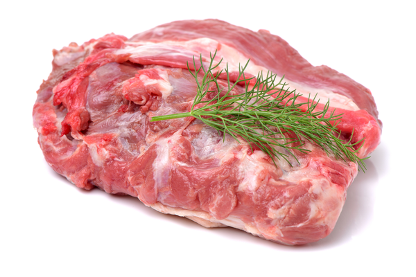 Roaring Forties Lamb - Boneless Shoulder Roast