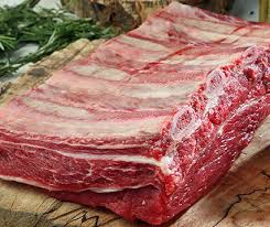 Cape Grim Grass Fed Beef - Short Ribs MB2+