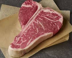 Flinders Signature Beef T-Bone - The 1kg
